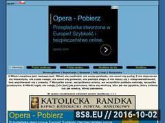Miniaturka domeny www.randka.katkara888.com