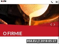 Miniaturka domeny rath.com.pl