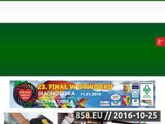 Miniaturka domeny www.rawski.pl