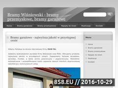 Miniaturka domeny www.rawtal.pl