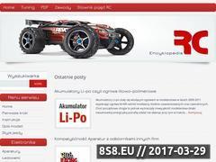 Miniaturka domeny www.rc.info.pl