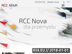 Miniaturka domeny rcc-nova.pl