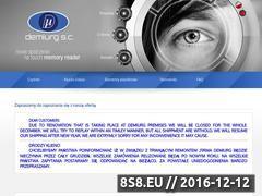 Miniaturka domeny www.readers.com.pl
