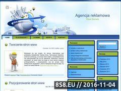 Miniaturka domeny www.realserwis.pl