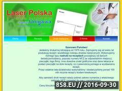 Miniaturka domeny www.recepty.org.pl