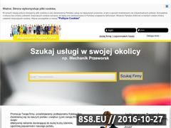 Miniaturka domeny regionalnyrejestrfirm.pl