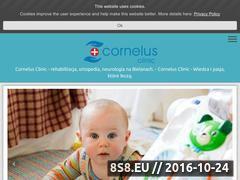 Miniaturka domeny rehabilitacjawarszawa.org