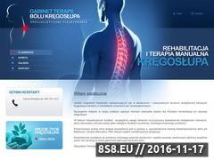 Miniaturka domeny www.rehabilitant-torun.pl