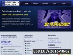 Miniaturka domeny rejestruj.auto.pl