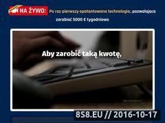 Miniaturka domeny reklamaforum.me3.pl