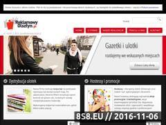 Miniaturka domeny www.reklamowy.olsztyn.pl