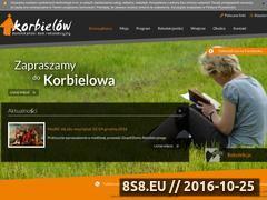 Miniaturka Rekolekcje dla rodzin i zielone szkoły (rekolekcje.dominikanie.pl)