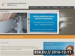 Miniaturka domeny www.rekuperacjaszczecin.pl