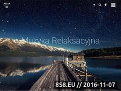 Miniaturka Muzyka relaksacyjna (relaxme.pl)