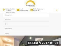 Miniaturka domeny remkowski.pl
