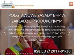 Miniaturka domeny remoncjusz.pl