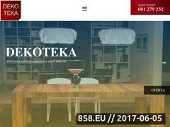 Miniaturka remontkoloristyl.pl (Projektanci wnętrz Warszawa)