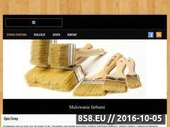 Miniaturka domeny www.remonty-mieszkan.biz