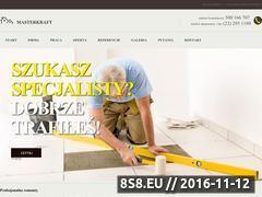Miniaturka domeny www.remonty.i-wawa.pl