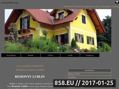 Miniaturka domeny remontylublin.za.pl
