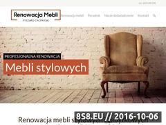 Miniaturka domeny renowacja-mebli.net