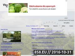 Miniaturka domeny www.repairs.cba.pl