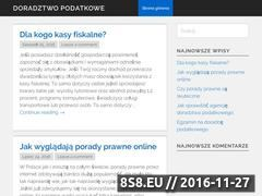 Miniaturka domeny www.reswebsites.pl