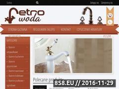 Miniaturka Złote baterie (retrowoda.pl)