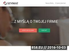 Miniaturka domeny revemark.pl
