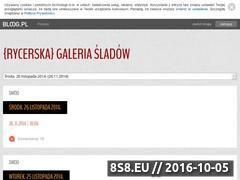 Miniaturka domeny rgs.bloog.pl