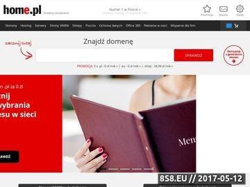 Zrzut strony Importer kart graficznych