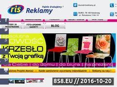 Miniaturka domeny ris.eu.pl