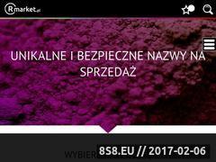 Miniaturka Gotowe nazwy dla firm (rmarket.pl)