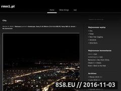 Miniaturka domeny rmn1.pl