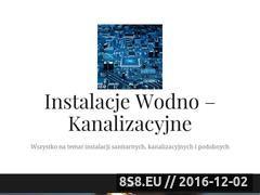Miniaturka domeny www.rnsystem.pl