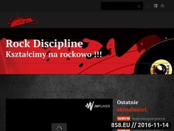Zrzut strony Profesjonalne lekcje gry na perkusji Warszawa
