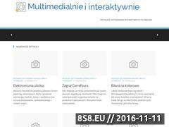 Miniaturka domeny rockmaniak.pl