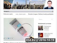 Miniaturka domeny www.rogalinski.com.pl
