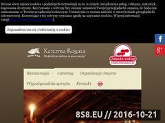 Miniaturka domeny www.rogata.pl