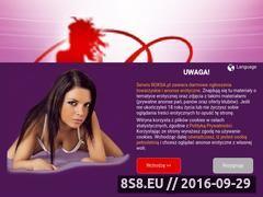 Miniaturka domeny www.roksa.pl