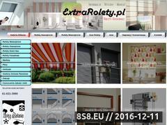 Miniaturka domeny www.rolety-katowice.pl