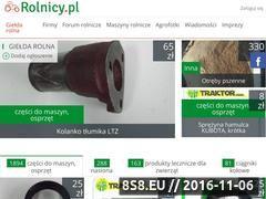 Miniaturka Giełda rolna (www.rolnicy.pl)