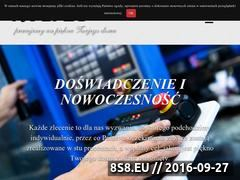 Miniaturka domeny www.roltes.pl