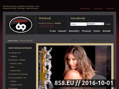 Miniaturka domeny www.room69.pl