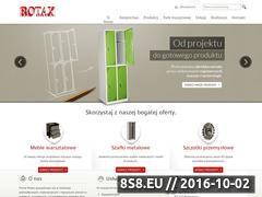 Miniaturka Wyroby z metalu (rotaxbydgoszcz.pl)