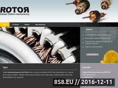 Miniaturka domeny www.rotor.rzeszow.pl