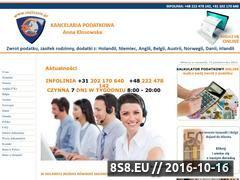 Miniaturka domeny www.rozliczsie.pl