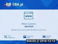 Miniaturka domeny rps.c0.pl