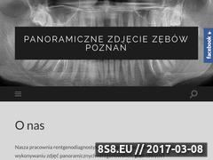 Miniaturka domeny www.rtgpoznan.pl