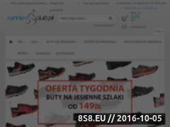 Miniaturka domeny runnersclub.pl